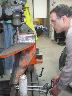 Machining Services Pittsburgh Pa By Kudas Industries Inc
